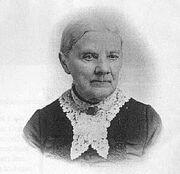 Lucy Lavina Sackett (1815-1902)1