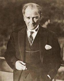 MustafaKemalAtaturk