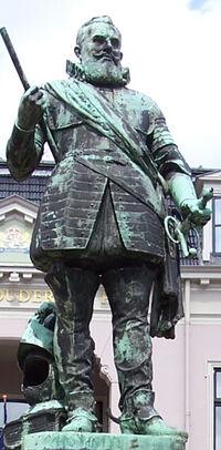 Willem Lodewijk van Nassau (1560-1620)