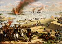 Battle of Hampton Roads 3g01752u