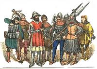 Polish Knights 1447-1492