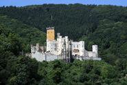 Koblenz im Buga-Jahr 2011 - Schloss Stolzenfels 01