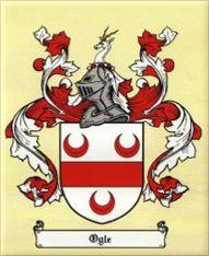Ogle Arms