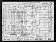 VanDeusen-Ben 1940 census