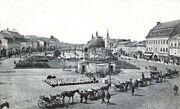 Targu Mures 1911