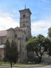 AlbaIulia CatedralaCatolica