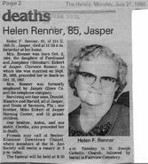 Helen-Eckert-Obituary