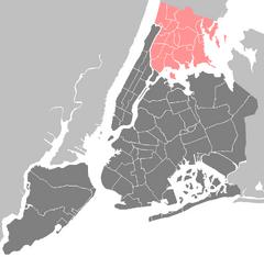 New York City - Bronx