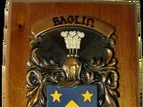 Baglin (surname)