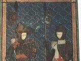 Edmund Crouchback, 1st Earl of Lancaster (1245-1296)