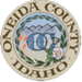 Oneida County, Idaho seal