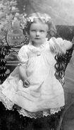 Mabel Gertrude Lisenby