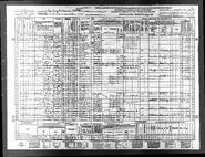 1940 census Winblad-Norman