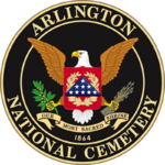 Arlington National Cemetery Seal