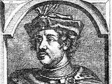Baudouin V de Hainaut (1150-1195)