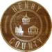 Henry County, Virginia seal