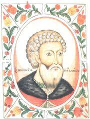 Ivan III of Russia 3