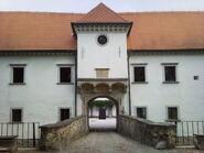 Ljubljana - Fužine Castle