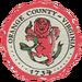 Orange County, Virginia seal