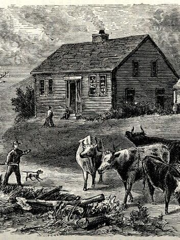 Zion Pioneer Home
