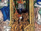 Alexander Jagiellon (1461-1506)
