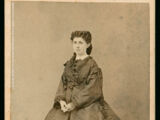 Louisa Catherine Adams (1831-1870)
