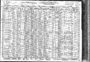 1930 census Martin Oberry