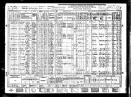 1940 United States Federal Census for Edward Schoenfeld