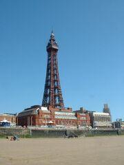 BlackpoolTower OwlofDoom