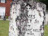 James Richey (1724-1808)