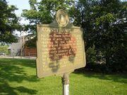 Kenton county marker