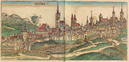 Nuremberg chronicles - BRESSLA