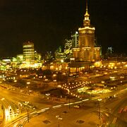 Warsaw-centrum