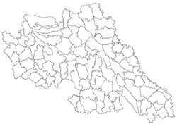 Romania Iasi Location map