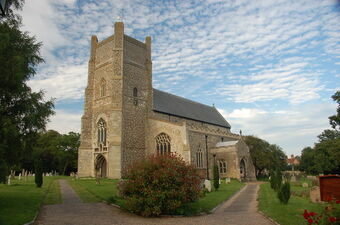 Orford, Suffolk | Familypedia | FANDOM powered by Wikia