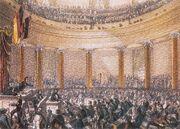 Frankfurt Nationalversammlung 1848