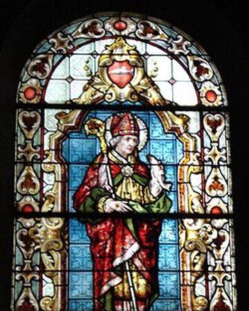 Arnulf of Metz (582-640) | Familypedia | FANDOM powered by Wikia