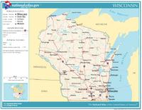 National-atlas-wisconsin