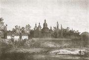 Orda Veiselga monastery