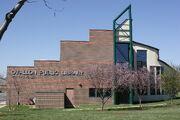 OFallon Public Library