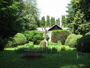 Statuie Gradina Botanica Cluj-Napoca