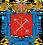 Coat of Arms of Saint Petersburg (2003)