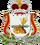 Coat of arms of Smolenskaya Oblast