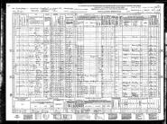 1940 United States Federal Census for Ada Kohlman