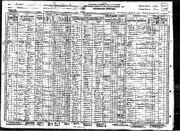 1930 census Klein