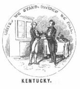 Cw kentucky seal