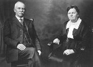 Image-Ole Anderson (1852-1932) and Rasmine Neilson