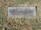 Samuel Ross Marvin (1804-1863)