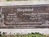 Samuel Shepherd (1790-1877)