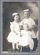 Arendsen-sisters 1912